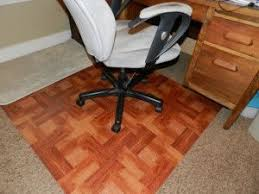 make this chair mat that will stand the test of time lovin