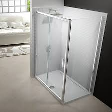 Merlin Shower Doors Merlyn Series 6 Sliding Door 1200 M68241 M68241