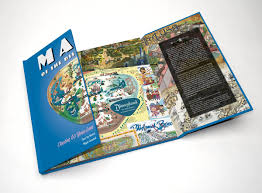 Map Of Magic Kingdom Orlando by Maps Of The Disney Parks Charting 60 Years From California To