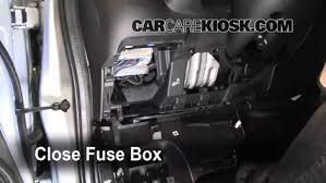 2013 Honda Fit Interior 2009 2013 Honda Fit Interior Fuse Check 2010 Honda Fit Sport 1 5