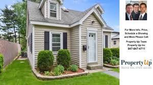 Des Plaines Il by Real Estate For Sale 1713 Estes Avenue Des Plaines Illinois