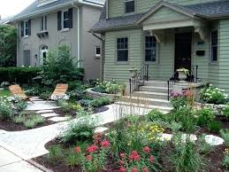 small front yard landscaping simple front yard landscaping ideas
