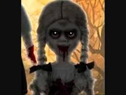 Hansel Halloween Costume Living Dead Dolls Scary Tales Hansel U0026 Gretel Scary