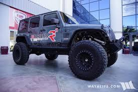jeep concept 2017 2017 sema r1 concepts anvil jeep jk wrangler unlimited