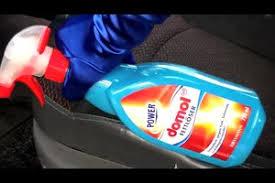 comment enlever des taches sur des sieges de voiture enlever une tache de graisse sur les sièges d auto comment cela