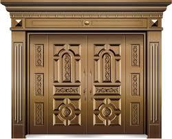 simple kerala house main door design buy wood framed glass doors