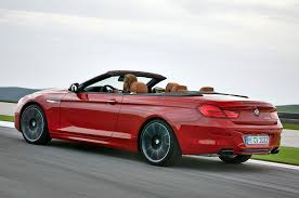 bmw 6 series convertible review 2016 bmw 6 series reviews and rating motor trend