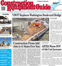 northeast 09 2015 by construction equipment guide issuu