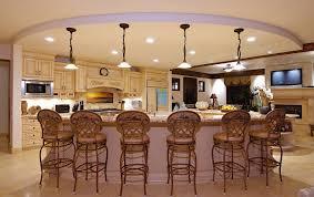 100 big kitchen island ideas splendid big space kitchen