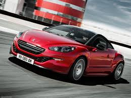 new peugeot sports car 2014 peugeot rcz r new images youtube