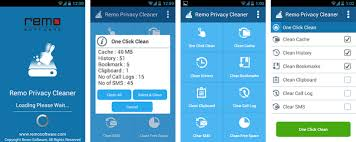 android cache remo privacy cleaner for android permanently delete browser