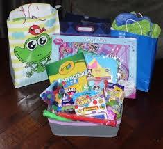 i am donating all of my son u0027s birthday presents indefinitely