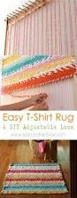 How To Clean A Braided Rug Best 25 Rug Loom Ideas On Pinterest Rag Rug Diy Loom And T