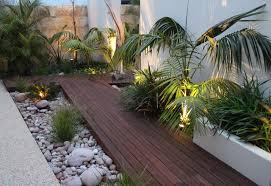 ascher smith landscape designs tropical landscape perth by