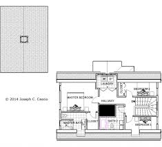 cape cod central chimney 2 u2013 floor plan u2013 level 2 copy u2013 a point