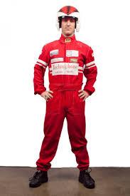 Halloween Costume Race Car Driver Race Car Driver Creative Costumes