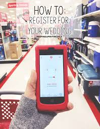 wedding registry electronics wedding registry tips and tricks keeping up with kahla