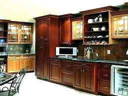 how much does it cost to restain cabinets cost to reface kitchen cabinets how much does it cost to reface