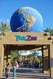 Zoo Lights Phx by Art Adventures Phoenix Zoo Raising Arizona Kids Magazine