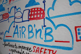 airbnb says cuomo backs ridesharing upstate but not homesharing