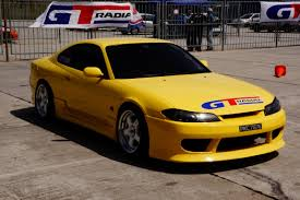 modified nissan silvia s15 capsule review nissan silvia