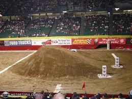 monster truck show allstate arena image gallery monster truck arena