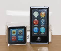 apple ipod nano 7th generation review u2013 the gadgeteer
