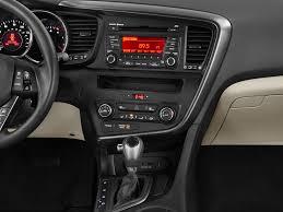 2011 Kia Optima Interior 2010 Kia Optima Instrument Panel Interior Photo Automotive Com