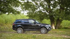 green land rover 2014 range rover sport review autoevolution
