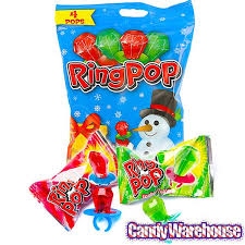 ring pops 4 packs 12 box candywarehouse