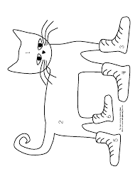 pete the cat coloring pages chuckbutt com