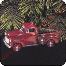 Ornaments For Trucks 1995 All American Trucks 1 1956 Ford Truck