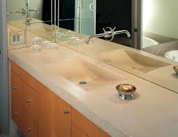 Depth Of Bathroom Vanity Shallow Depth Bathroom Vanity Home Design Ideas And Pictures