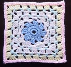 free pattern granny square afghan pinwheel square free pattern by mandy greatbatch of cheerymishmash