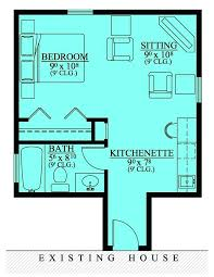 home plans with inlaw suites in suite home plans in suite addition house plans