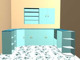 how to create your own hand painted kitchen 12 steps