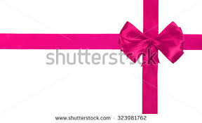 pink satin ribbon pink satin ribbon stock images royalty free images vectors