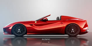 Ferrari F12 Specs - 2016 ferrari fxx evoluzione specs and review images 11218