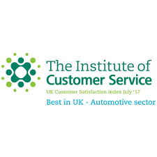 toyota service logo toyota is top automotive business in uk customer satisfaction