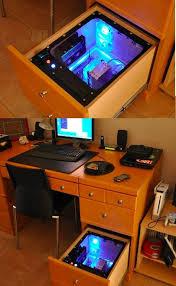 Computer Desk Gaming Gaming Desktop Done Right Custom Computer Desk Desks And