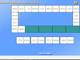 solve problems involving converting between units of time mathsframe