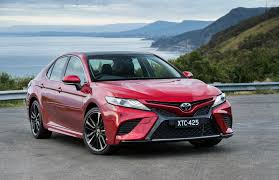toyota camry 2019 toyota camry archives performancedrive