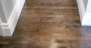 bellevue hardwood floors