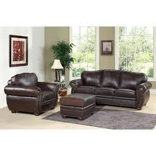 Top Grain Leather Sofa Recliner Top Grain Leather Sofa Recliner Verona Reclining Loveseat And