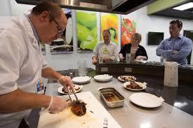 cuisine innovation photo tour walmart s culinary innovation center