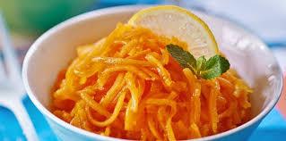 cuisiner la papaye mousse au chocolat sous papaye râpée facile et pas cher recette