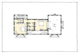 guest cottage floor plans peachy design ideas small guest house floor plans 6 with plan