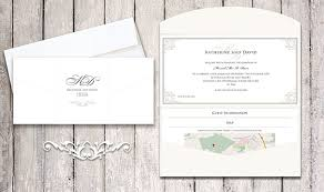 Layered Wedding Invitations Laura Ritchie Wedding Invitations Pockets And Layer Designs