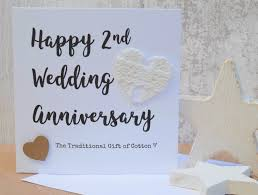 2nd wedding anniversary gifts 15th wedding anniversary gift ideas for new 2nd wedding