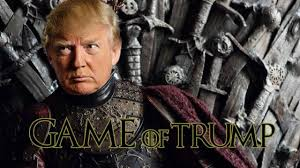 King Joffrey Meme - george rr martin compares trump to king joffrey thehill